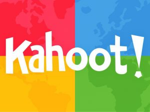 Kahoot logo
